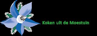 Koken uit de Moestuin Logo